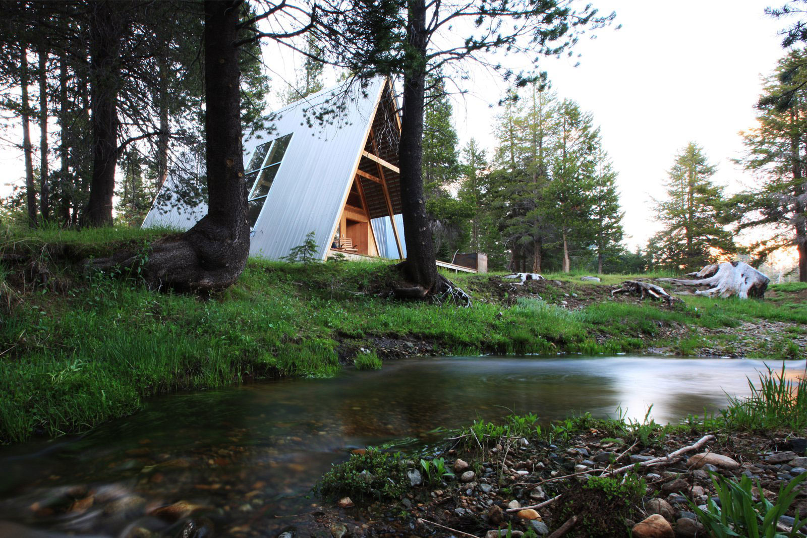 Yosemite_Vacation_Rental | Far Meadow